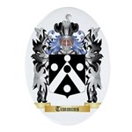 Timmins Oval Ornament