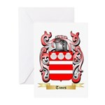 Times Greeting Cards (Pk of 20)