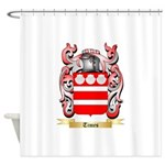 Times Shower Curtain