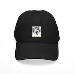 Tily Black Cap