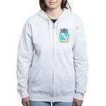Tilson Women's Zip Hoodie