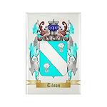 Tilson Rectangle Magnet (100 pack)
