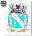 Tillson Puzzle