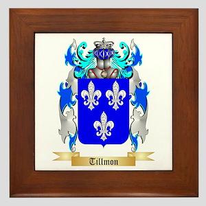 Tillmon Framed Tile