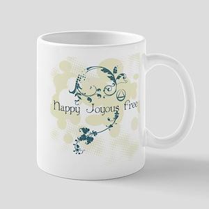happy3_sm Mugs