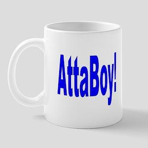 AttaBoy Store Mug