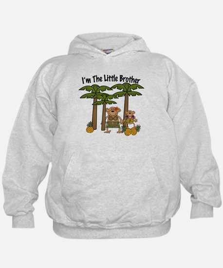 I'm The Little Brother / Big Sister Hoodie