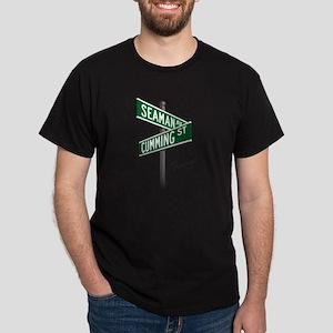 Seaman and Cumming T-Shirt
