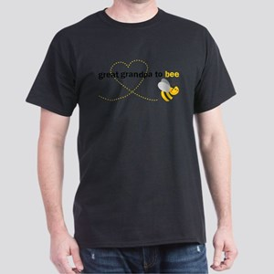 Great Grandpa To Bee T-Shirt