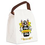 Tiler Canvas Lunch Bag
