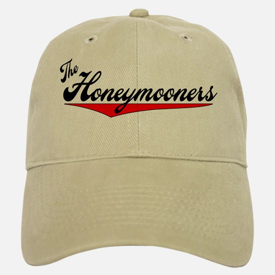 The Honeymooners Baseball Baseball Cap