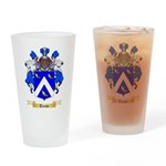 Tienke Drinking Glass