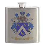 Tienke Flask