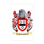 Tideswell Sticker (Rectangle)
