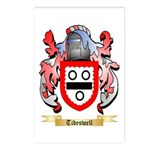 Tideswell Postcards (Package of 8)