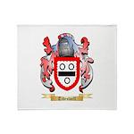 Tideswell Throw Blanket