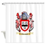 Tideswell Shower Curtain