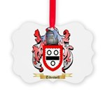 Tideswell Picture Ornament