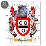 Tideswell Puzzle