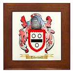 Tideswell Framed Tile