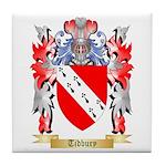 Tidbury Tile Coaster