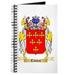 Tibbles Journal