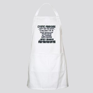 Can't Get Me Down BBQ Apron