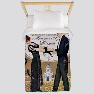 Fairytale Twin Duvet