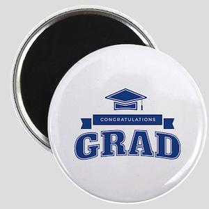 Congratulations Grad Magnet