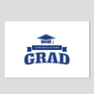 Congratulations Grad Postcards (Package of 8)