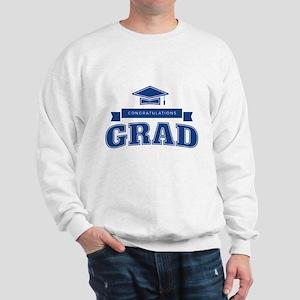 Congratulations Grad Sweatshirt