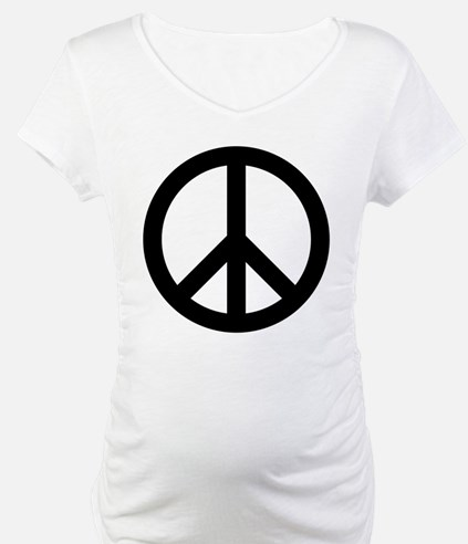 Peace Out Shirt