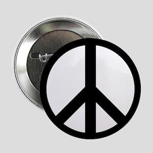 "Peace Out 2.25"" Button"