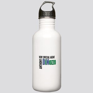 Anthony DiNozzo Stainless Water Bottle 1.0L