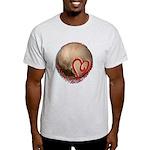 Pluto Love Light T-Shirt