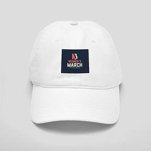womens march on Washington Cap