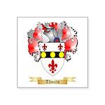 Thwaits Square Sticker 3