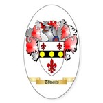 Thwaits Sticker (Oval)