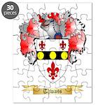 Thwaits Puzzle