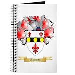 Thwaits Journal