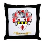 Thwaites Throw Pillow