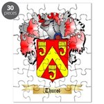 Thurot Puzzle