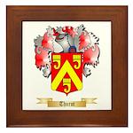 Thurot Framed Tile
