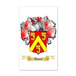 Thuret 35x21 Wall Decal