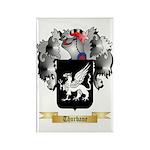 Thurbane Rectangle Magnet (10 pack)