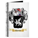 Thurban Journal