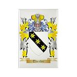 Thunder Rectangle Magnet (100 pack)