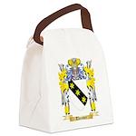Thunder Canvas Lunch Bag