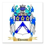 Thumann Square Car Magnet 3
