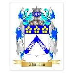 Thumann Small Poster